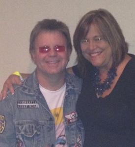 Elton Rohn & Me